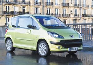 Essai peugeot 1007 auto - Peugeot 1007 probleme porte coulissante ...