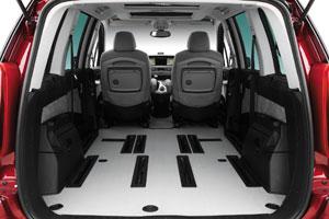 essais auto performances peugeot 807 auto. Black Bedroom Furniture Sets. Home Design Ideas