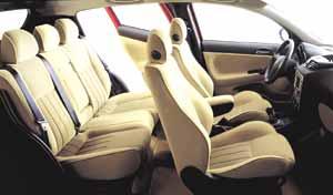 essais auto interieur et ext rieur alfa romeo 147 auto. Black Bedroom Furniture Sets. Home Design Ideas