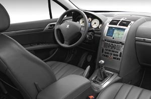 Essais auto interieur et ext rieur peugeot 407 auto for Interieur 407 coupe