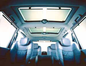 essais auto en occasion renault espace iii 1996 a 2001 auto. Black Bedroom Furniture Sets. Home Design Ideas