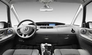 Essais auto interieur Renault Espace IV (depuis 2002) - Auto-occasion.fr