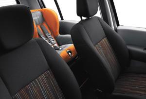 essais auto interieur renault modus auto. Black Bedroom Furniture Sets. Home Design Ideas