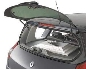essais auto performances renault scenic ii auto. Black Bedroom Furniture Sets. Home Design Ideas