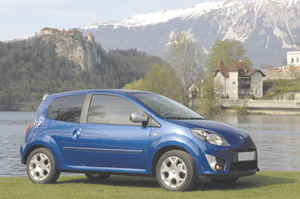 essais auto performances renault twingo ii a partir de 2006 auto. Black Bedroom Furniture Sets. Home Design Ideas