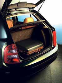 essais auto performances skoda fabia avant 2007 auto. Black Bedroom Furniture Sets. Home Design Ideas