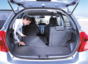 essais auto confort toyota yaris depuis 2006 auto. Black Bedroom Furniture Sets. Home Design Ideas
